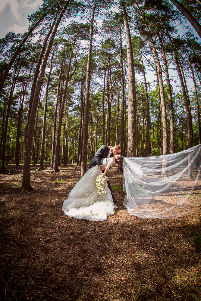 Wedding Photography Berkshire & London (34 of 53)