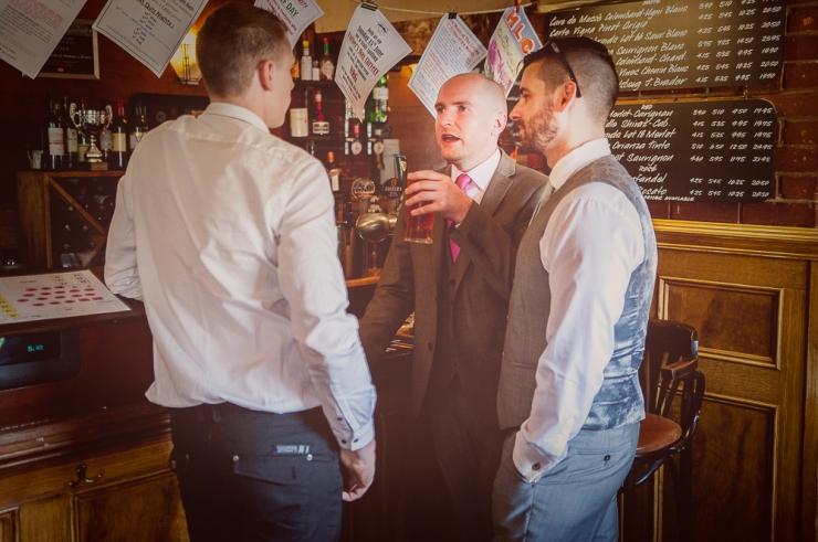 Wedding Photography Berkshire & London (44 of 53)